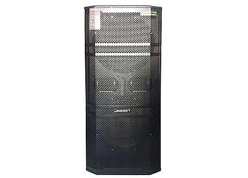 Loa di động Bose DK715+, loa kéo bass đôi 4 tấc, power max 1000W