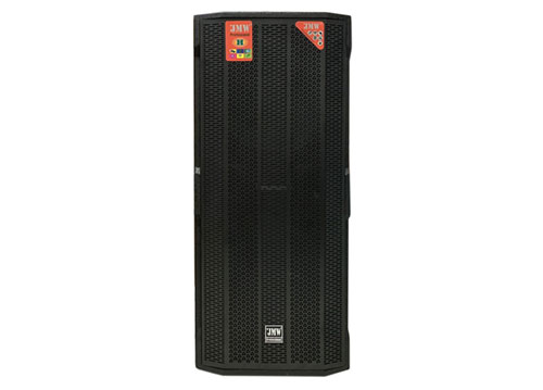 Loa di động JMW J215A, loa karaoke 2 bass, đạt đỉnh 1000W
