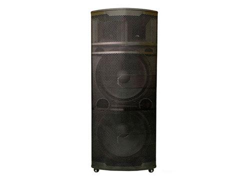 Loa điện di động 719, dàn karaoke với âm thanh cực đỉnh