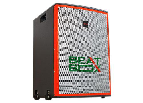 Loa karaoke di động Beatbox KB41