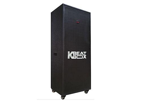 Loa karaoke di động KBeatbox KB82, tự phát wifi, max 1200W