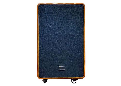 Loa karaoke di động SANSUI SG10-15, loa cao cấp, max 900W
