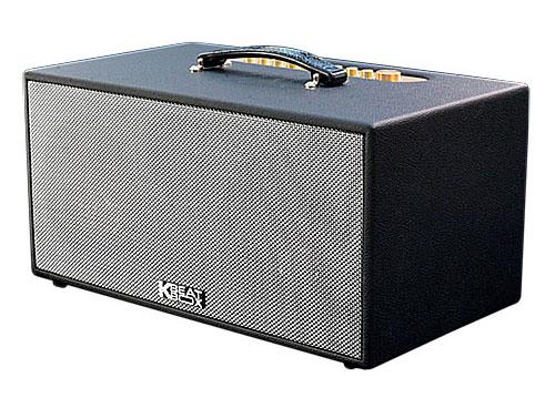 Loa karaoke KBeatbox KS450M, loa di động xách tay, RMS 150W