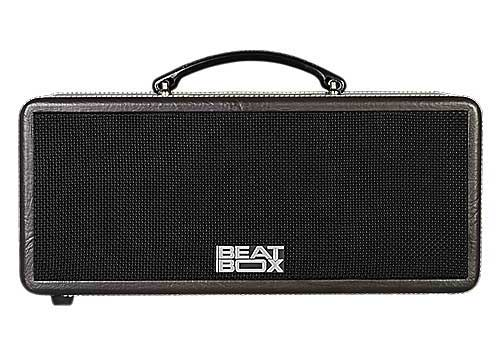 Loa karaoke mini Beatbox KS361ME, kiểu xách tay, công suất 90W