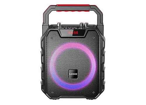Loa karaoke mini Temeisheng A6-7, loa nghe nhạc - trợ giảng