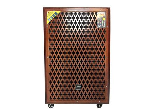 Loa kéo 5 tấc T-9000A, loa karaoke cao cấp, bass 5 tấc