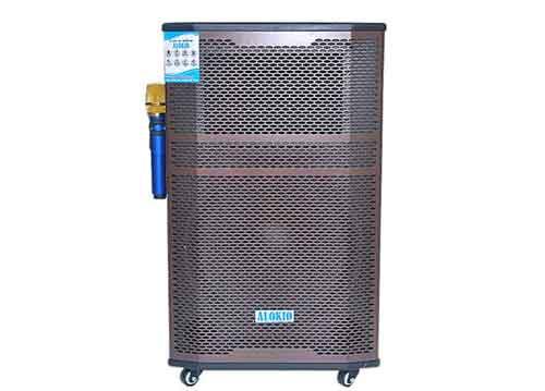 Loa kéo Alokio AL-GD71, loa karaoke âm thanh cực hay, max 550W