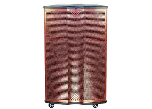 Loa kéo Alokio AL-R96, loa karaoke 4.5 tấc, công suất max 550W