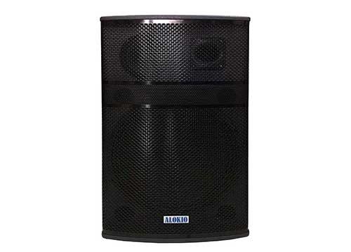 Loa kéo Alokio WML-AL18, loa karaoke di động, công suất khủng 800W