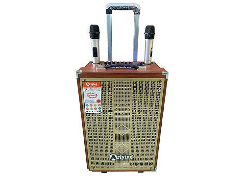 Loa kéo Ariying 8888, loa karaoke gia đình giá rẻ 2021