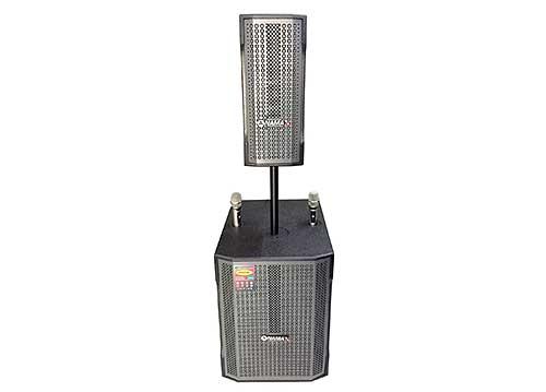 Loa kéo array Anamax AT-152, loa hát karaoke cao cấp