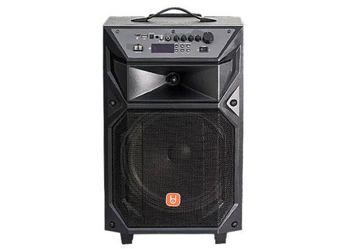Loa kéo BD Sound BD-H0871, loa karaoke mini, bass 2 tấc