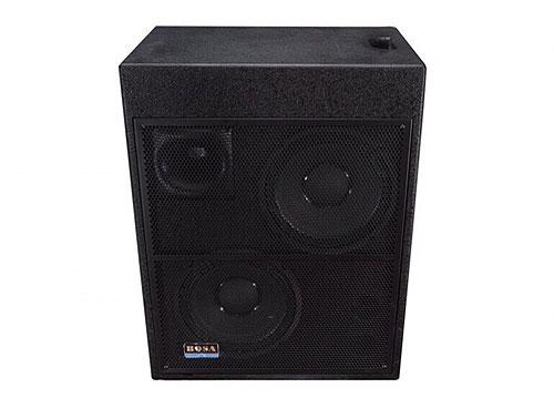 Loa kéo Bosa PA-6600 Pro (2020) 2 bass 3 tấc, max 600W