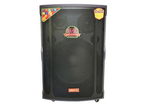 Loa kéo Bosca BA-1826, loa karaoke công suất lớn, bass 5 tấc