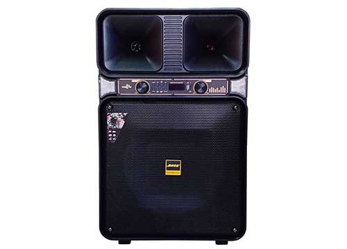 Loa kéo Bose 15NE, loa vỏ nhựa 4.5 tấc, hát karaoke cực hay