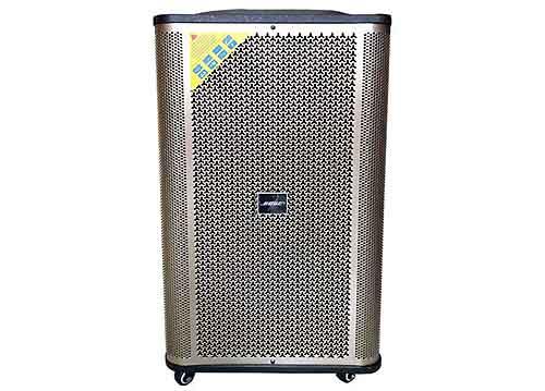 Loa kéo Bose 408B, loa karaoke 3 đường tiếng, bass 4 tấc