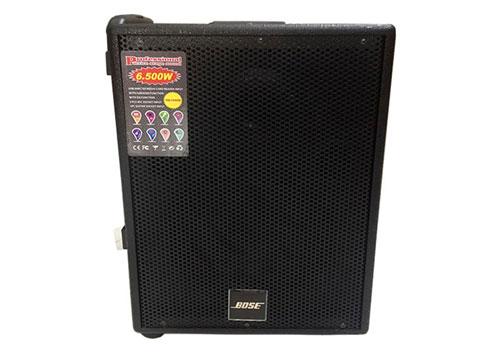 Loa kéo Bose CD-813, loa karaoke vỏ gỗ bass 2.5 tấc