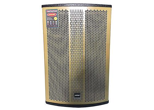 Loa kéo Bose DK-15F, loa karaoke vỏ gỗ 4.5 tấc, đỉnh 600W
