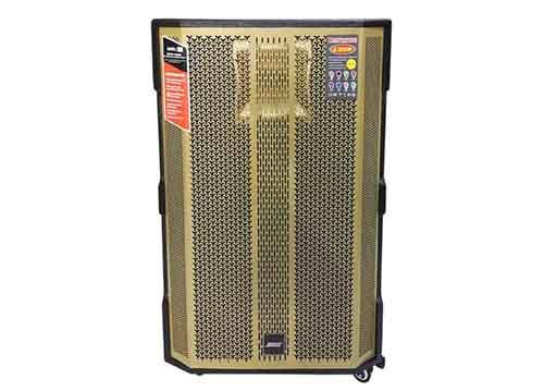 Loa kéo Bose DK-6868 plus, loa karaoke di động công suất lớn