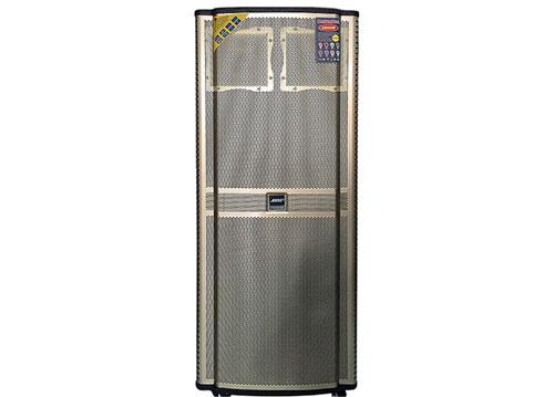 Loa kéo Bose DK-9300, loa karaoke di động 2 bass, max 1200W