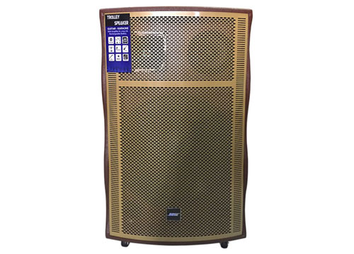 Loa kéo Bose DK-9600, loa karaoke 5.5 tấc, âm thanh cực đỉnh