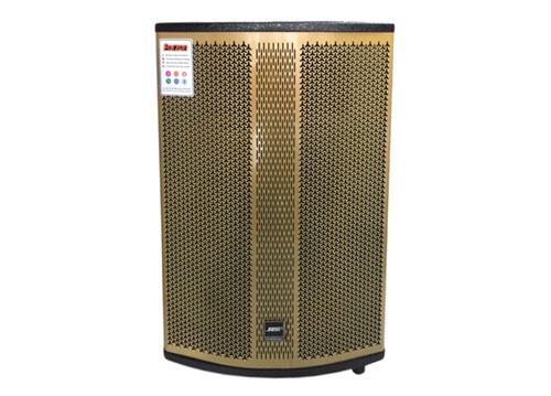 Loa kéo Bose DK-9800 Pro, loa karaoke 5.5 tấc, max 800W