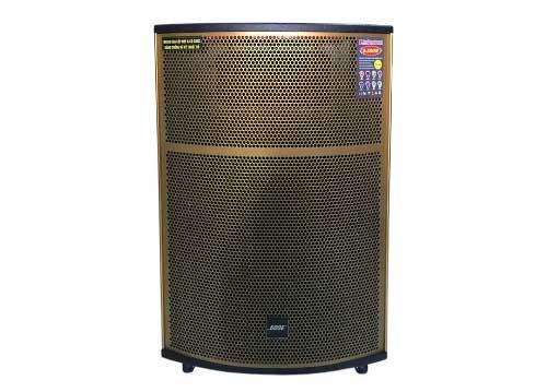 Loa kéo Bose DK9898 Pro, loa thùng gỗ 5.5 tấc, max đỉnh 800W