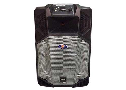 Loa kéo Bose ED15N đời 2019, loa karaoke 4.5 tấc, max 350W