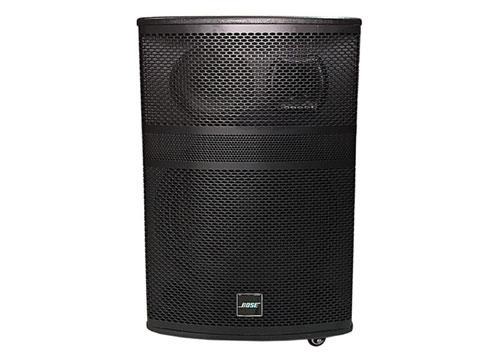 Loa kéo Bose J-2900, loa karaoke vỏ gỗ 4.5 tấc, max 500W