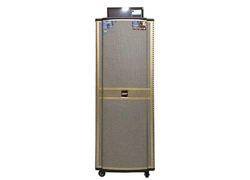Loa kéo Bose KT-8215, loa bass đôi 4 tấc, LCD cảm ứng 18 inch