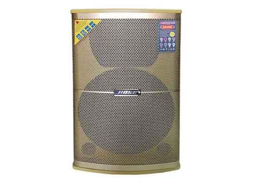 Loa kéo Bose PK-8015 đời 2019, loa di động karaoke công suất lớn