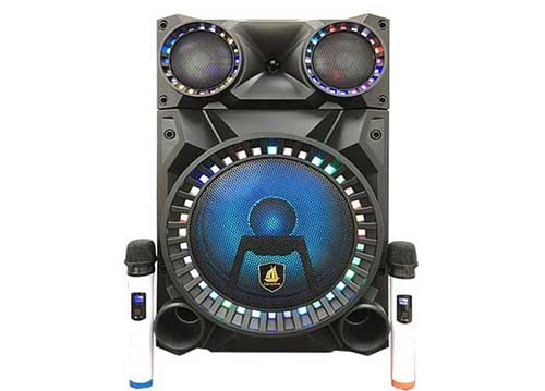 Loa kéo CarryKim CK212, loa hát karaoke với âm thanh cực hay