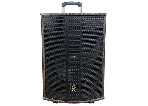Loa kéo CarryKim CK618, loa di động karaoke, âm thanh sống động