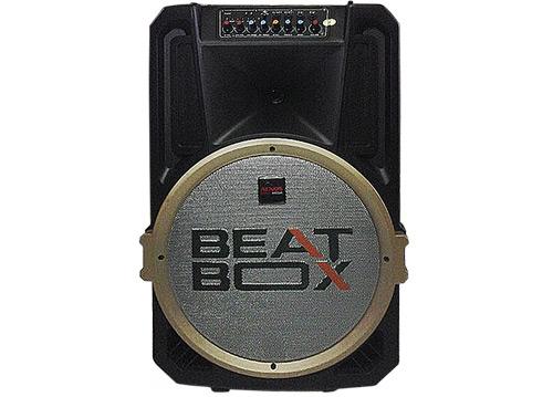 Loa Kéo Di Động ACNOS BEAT BOX KB-39C 4 Tấc