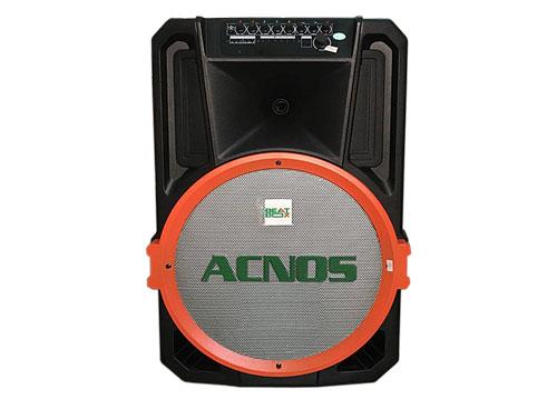 Loa kéo di động ACNOS KB39U 4 tấc