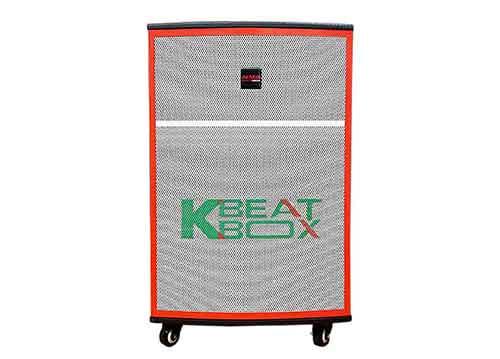 Loa kéo di động Beatbox KB40 4.5 tấc