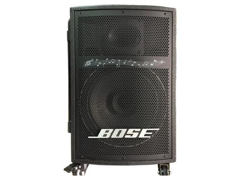 Loa Kéo Di Động BOSE AV-810 2.5 Tấc
