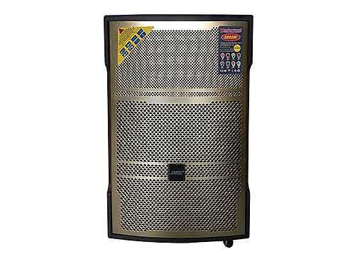 Loa kéo di động Bose BT-890 tự phát wifi, 20 ngàn bài karaoke