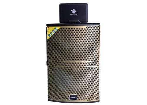 Loa Kéo Di Động BOSE KT-915 Có LCD