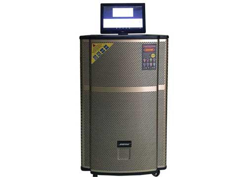 Loa kéo di động Bose KT-9915FX màn hình 14 inch
