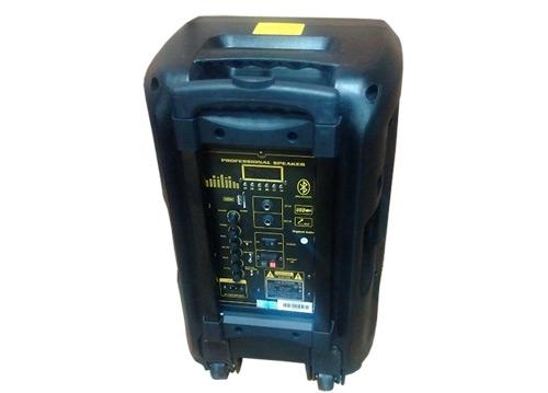 Loa kéo di động CXF 1201, loa karaoke 3 tấc, công suất đỉnh 450W
