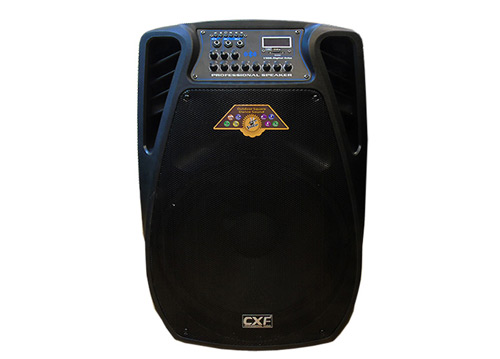 Loa kéo di động CXF 1506 4 tấc