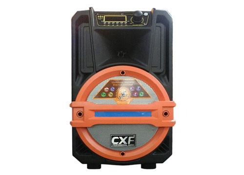 Loa kéo di động CXF GL-802 2 tấc - 2018