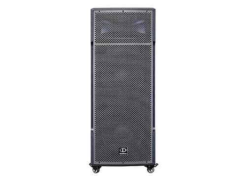 Loa kéo di động Dalton TS-12G900 bass đôi 3.5 tấc