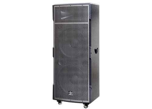 Loa kéo di động Dalton TS-15G1000, loa karaoke công suất 1000W