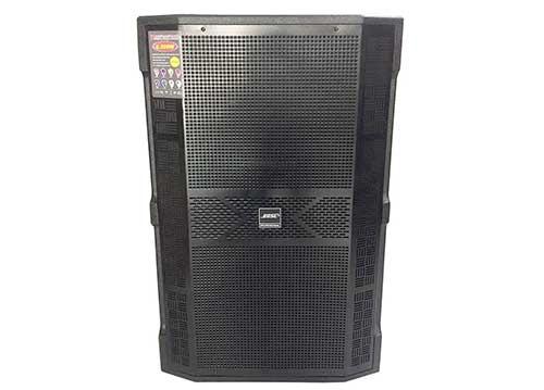 Loa kéo di động DK-9899, loa hát karaoke công suất lớn