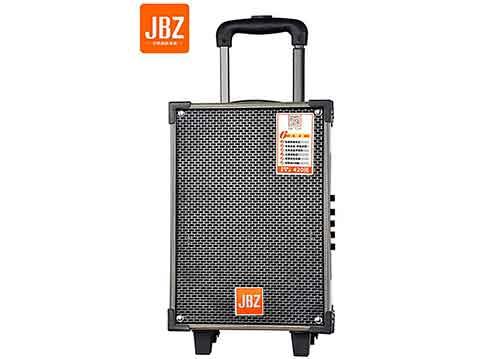 Loa kéo di động JBZ NE-108 2.5 tấc