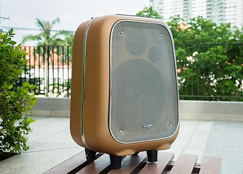 Loa Kéo Di Động Soundmax M-6
