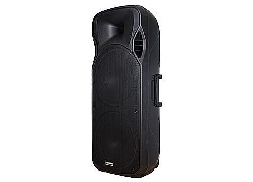 Loa Kéo Di Động Temeisheng A15-15 Bass Đôi
