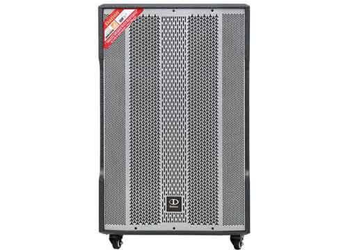 Loa kéo điện Dalton TS-18A1500, loa hát karaoke cao cấp